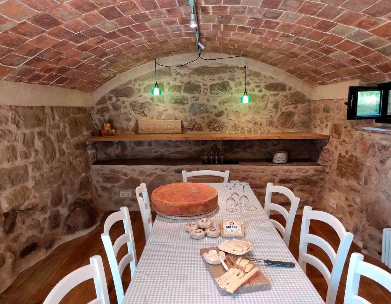 Sala de Tast La Balda