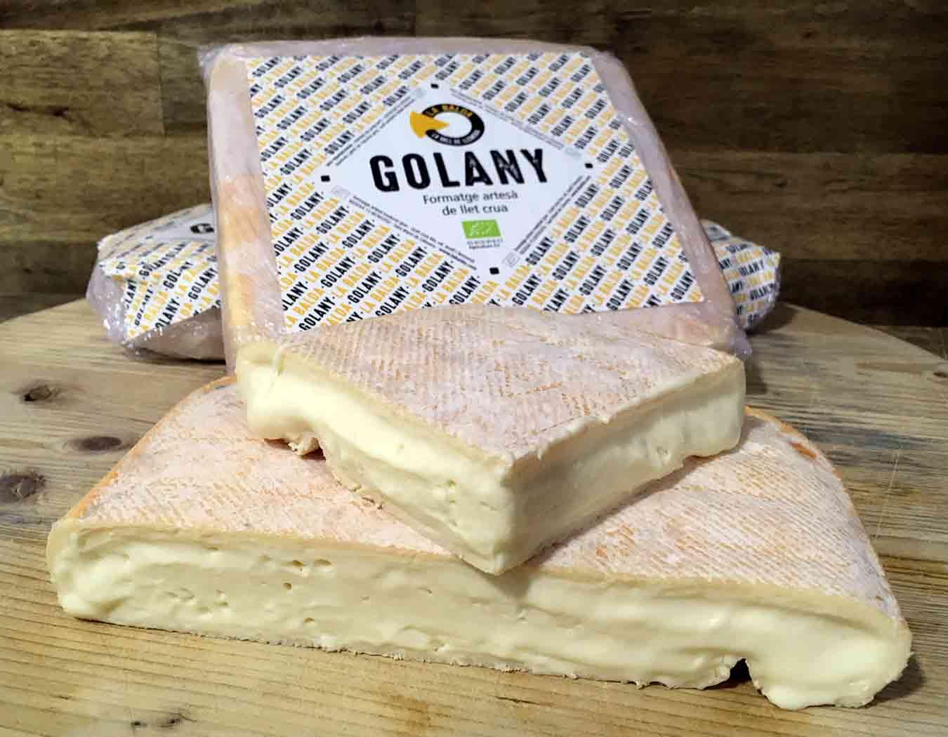Golany